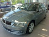 2011 Space Gray Metallic BMW 3 Series 328i xDrive Coupe #49920498