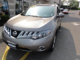 2009 Tinted Bronze Metallic Nissan Murano SL AWD #49905157