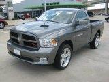 2011 Mineral Gray Metallic Dodge Ram 1500 Sport R/T Regular Cab #49937756