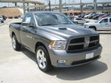 2011 Dodge Ram 1500 Mineral Gray Metallic
