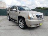 2007 Gold Mist Cadillac Escalade AWD #49937717