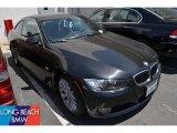 2008 Jet Black BMW 3 Series 328i Coupe #49937723