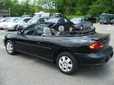 1996 Chevrolet Cavalier LS Convertible Data, Info and Specs