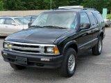 1996 Chevrolet Blazer 4x4 Data, Info and Specs