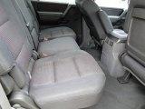 2007 Nissan Armada Interiors