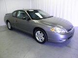 2006 Dark Silver Metallic Chevrolet Monte Carlo LT #49950544