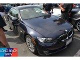 2008 Monaco Blue Metallic BMW 3 Series 328i Coupe #49950423