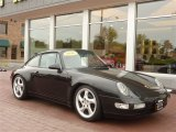 1996 Porsche 911 Carrera Data, Info and Specs