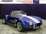 1965 Shelby Cobra Backdraft Roadster Replica