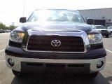 2009 Black Toyota Tundra SR5 Double Cab #49950553