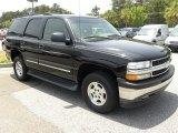 2005 Black Chevrolet Tahoe LS #49950436