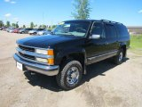 Chevrolet Suburban 1998 Data, Info and Specs