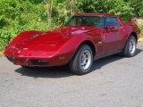 Chevrolet Corvette 1979 Data, Info and Specs