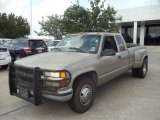 1998 Chevrolet C/K 3500 C3500 Silverado Extended Cab Data, Info and Specs