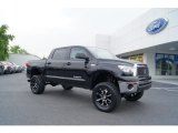 2011 Black Toyota Tundra CrewMax 4x4 #49950353