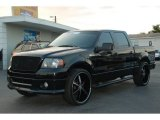 2007 Ford F150 FX2 Sport SuperCrew Data, Info and Specs