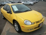 Dodge Neon 2002 Data, Info and Specs