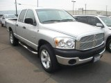 2008 Dodge Ram 1500 SLT Quad Cab 4x4 Data, Info and Specs