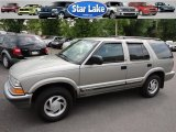2001 Chevrolet Blazer LT 4x4 Data, Info and Specs