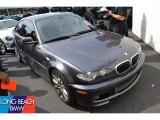 2005 Sparkling Graphite Metallic BMW 3 Series 330i Coupe #49950416