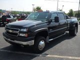 Chevrolet Silverado 3500 2006 Data, Info and Specs