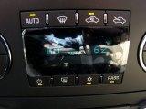 2011 Chevrolet Silverado 1500 LTZ Crew Cab Controls