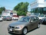 2006 Sonora Metallic BMW 3 Series 325xi Wagon #49991990