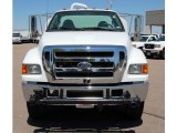Ford F750 Super Duty 2007 Data, Info and Specs