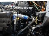 Ford F750 Super Duty Engines