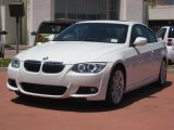 2011 Alpine White BMW 3 Series 335i Coupe #49991995