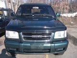 1998 Isuzu Trooper S 4x4