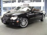 2009 Mercedes-Benz CLK 350 Cabriolet