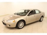 Chrysler Sebring 2003 Data, Info and Specs