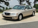 Acura RL 2000 Data, Info and Specs