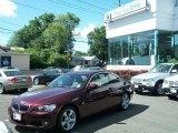 2008 Barbera Red Metallic BMW 3 Series 328xi Coupe #50037184