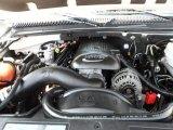 2004 Chevrolet Tahoe LS 4.8 Liter OHV 16-Valve Vortec V8 Engine