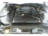 2002 Infiniti Q Engines