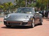 Porsche 911 2012 Data, Info and Specs