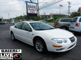 2000 Chrysler 300 Stone White