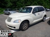 2007 Cool Vanilla White Chrysler PT Cruiser Touring #50037097