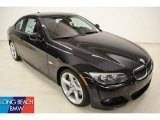 2011 Black Sapphire Metallic BMW 3 Series 335i Coupe #50037356