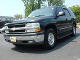 2004 Dark Gray Metallic Chevrolet Tahoe LS #50037214