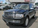 2011 Tuxedo Black Metallic Lincoln Navigator 4x4 #50037136