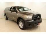 2010 Pyrite Brown Mica Toyota Tundra Double Cab 4x4 #50037557