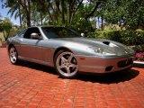 2004 Ferrari 575M Maranello F1