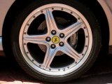 Ferrari 575M Maranello 2004 Wheels and Tires