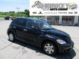 2007 Black Chrysler PT Cruiser Touring #50037450