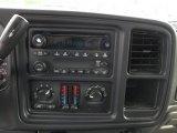 2005 Chevrolet Silverado 1500 Regular Cab Controls