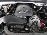 2005 Chevrolet Silverado 1500 Regular Cab 4.8 Liter OHV 16-Valve Vortec V8 Engine