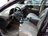 1994 Dodge Intrepid Interiors